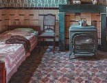 GFG Old Dorm Room Escape