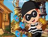 G4K Chic Robber Escape