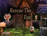 Rescue The Fox