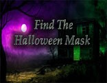 Top10 Find The Halloween Mask