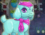 G4K Goat Princess Escape