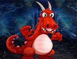 G4K Infelicitous Dragon Escape
