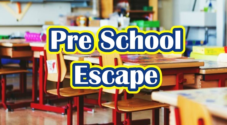 GFG Pre School Escape