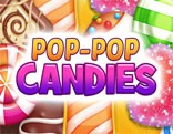 Pop  Pop  Candies