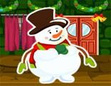 G4E Christmas Snowman Escape 2020
