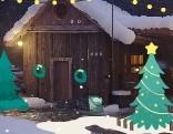 GFG Christmas Gift Escape
