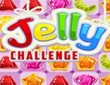 Jelly  Challenge
