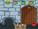 G4E Christmas Stone Room Escape