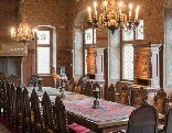 GFG Chateau Dining Room Escape
