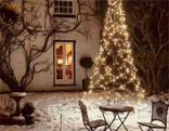 FUN Christmas Yard Escape