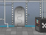 SD Spacecraft Escape