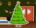 G4E Christmas Green Room Escape