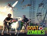 Goat Zombies