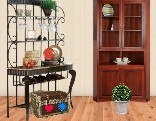 Ekey Wooden Floor Room Escape