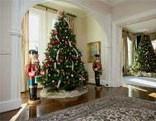 FUN Christmas White House Escape