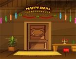G4E Christmas Dark Room Escape