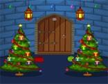 G4E Christmas Party Room Escape