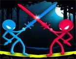 Stick  Duel  Medieval  Wars