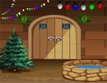 G4E Christmas Dark Room Escape 2