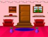 G4E Pink Christmas Room Escape 2