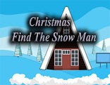 Top10 Christmas Find The Snow Man