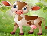 G4K Turbulent Cow Escape
