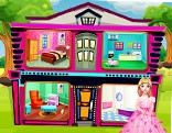 My  Doll  House  Design  And  Decoration