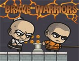 Brave  Warriors