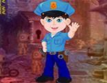 G4K Patrolman Escape
