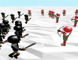 Stickman Simulator Final Battle