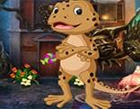 G4K Benign Lizard Escape