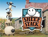 Shaun  The  Sheep  Shee  Stack