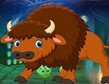 G4K Irascible Bison Escape