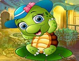 G4K Lovable Tortoise Escape
