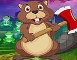 G4K Hatred Beaver Escape