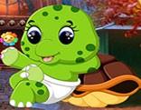 G4K Gladness Turtle Escape