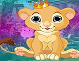 G4K Ecstatic Lion King Escape