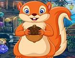 G4K Winsome Chipmunk Escape
