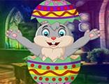 G4K Overjoyed Bunny Escape
