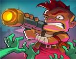 Zombie Idle Defense Online