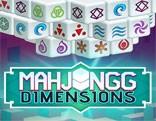 Mahjongg  Dimensions  640  Seconds
