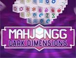 Mahjongg  Dark  Dimensions  Tripple  Time