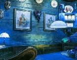 GFG Jungle House Room Escape