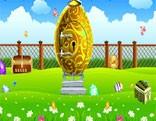 8b Easter Egg Escape HTML5