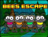 G2J Colourful Bees Escape