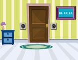 G2M 9 Door Escape HTML5