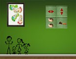 8b Stickman Escape HTML5