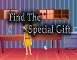 Find The Special Gift