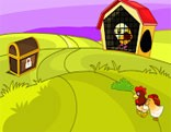 G2M Hen Family Rescue Series 2 HTML5