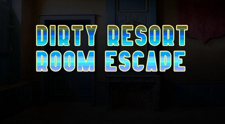 GFG Dirty Resort Room Escape